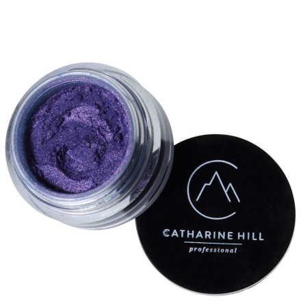 Catharine Hill Iluminador em Pó Purple - Sombra Iluminadora 4g
