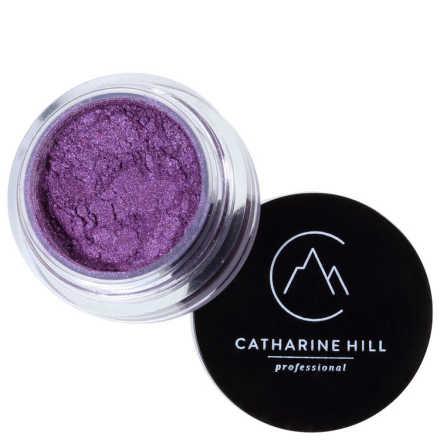 Catharine Hill Iluminador em Pó Violeta - Sombra Iluminadora 4g