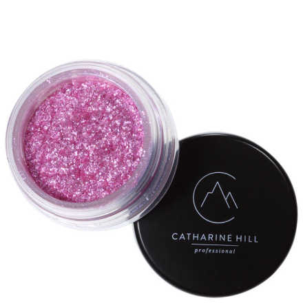 Catharine Hill Iluminador Metalic Collection Rose - Sombra Iluminadora 4g