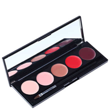Catharine Hill Kit Lipstick 1016/M - Estojo de Batom 9g