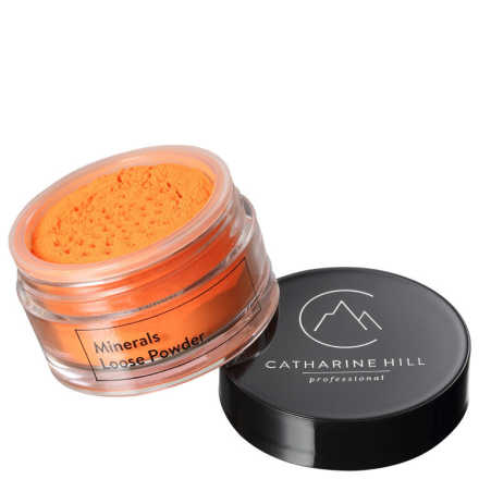 Catharine Hill Minerals Loose Blush Orange - Blush 10g