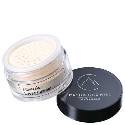 Catharine Hill Minerals Loose Powder Claro - Pó Solto 10g