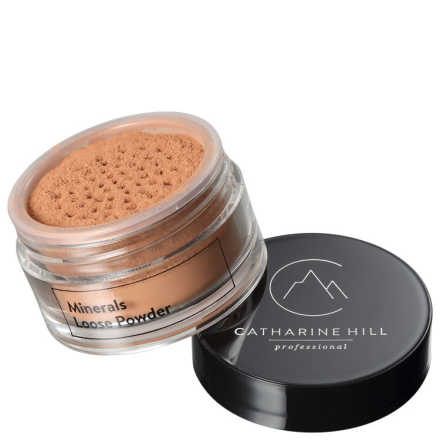 Catharine Hill Minerals Loose Powder Jacarandá - Pó Solto 10g