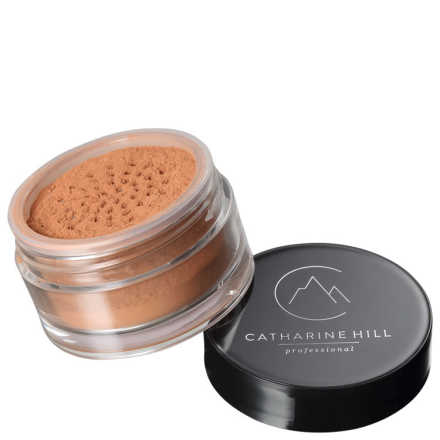 Catharine Hill Minerals Loose Powder Tropical Escuro - Pó Solto 10g