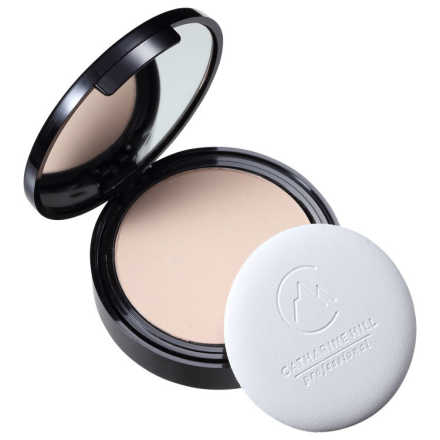 Catharine Hill Pressed Powder Micronizado - Pó Compacto Bege Canela 9g