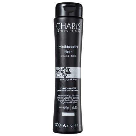 Charis Condicionador Evolution Black Definition