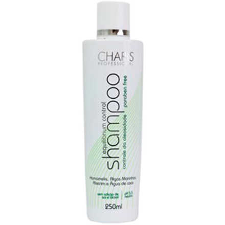 Charis Equilibrium Control - Shampoo 250ml