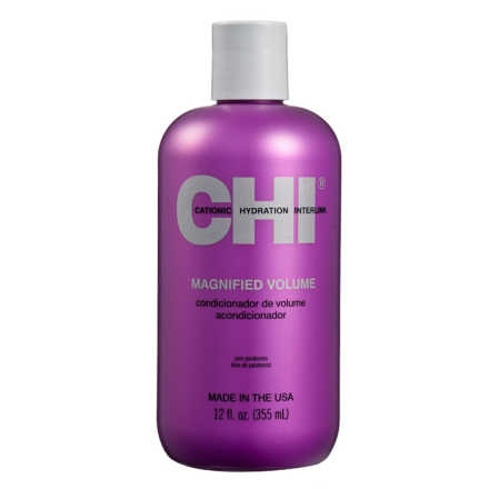CHI Magnified Volume Conditioner - Condicionador 355ml