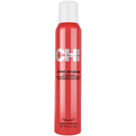 CHI Shine Infusion - Spray de Brilho 150g
