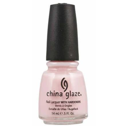 China Glaze Innocence - Esmalte 14ml