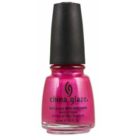 China Glaze Limbo Bimbo - Esmalte 14ml