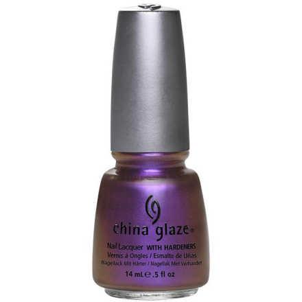 China Glaze Bohemian No Plain Jane - Esmalte 14ml