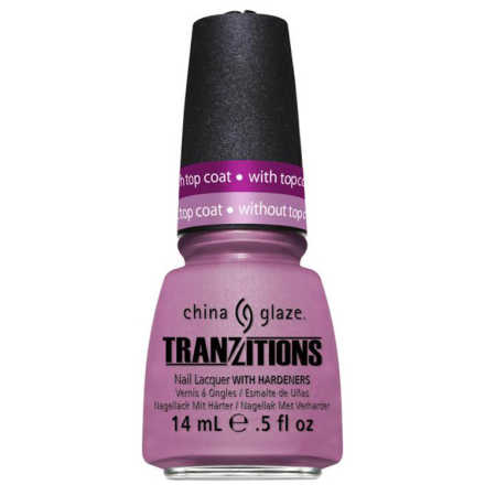 China Glaze Tranzitions Split Perso-Nail-Ity - Esmalte 14ml