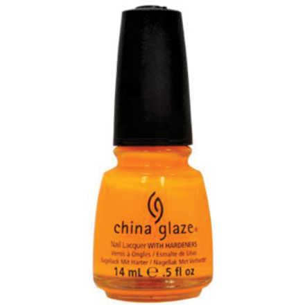China Glaze Sun Worshipper - Esmalte 14ml