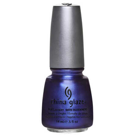 China Glaze Bohemian Want My Bawdy - Esmalte 14ml