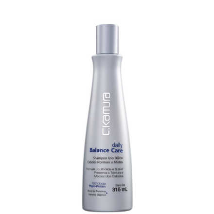 C.Kamura Daily Balance Care - Shampoo 315ml