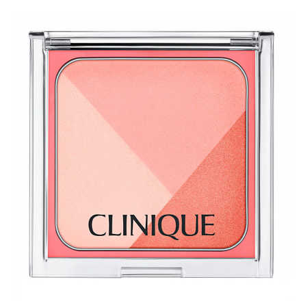 Clinique Sculptionary Cheek Contouring Palette Defining Nectars - Blush 6g