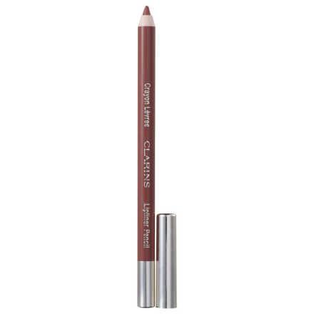 Clarins Crayon Lèvres 02 Nude Beige - Lápis para Lábios 1,3g