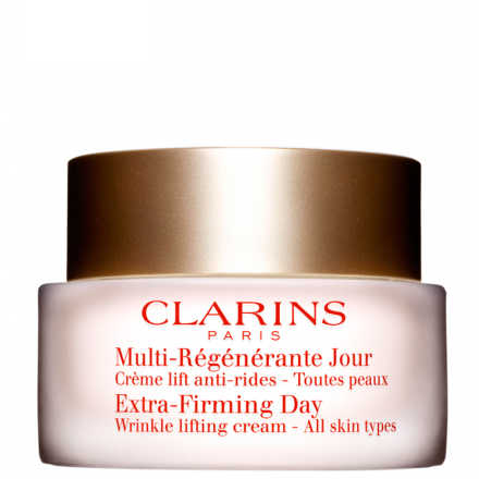 Clarins Extra-Firming Day - Creme Anti-Idade Com Lifting 50ml