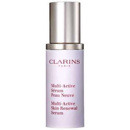 Clarins Multi-Active Skin Renewal - Sérum Anti-idade 30ml