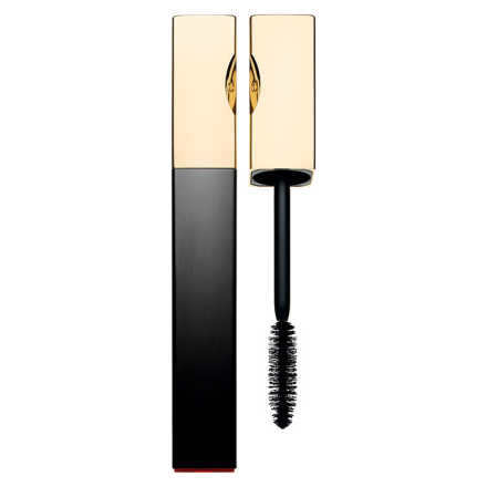 Clarins Truly Waterproof N 01 Intense Black - Máscara Para Cílios 7ml