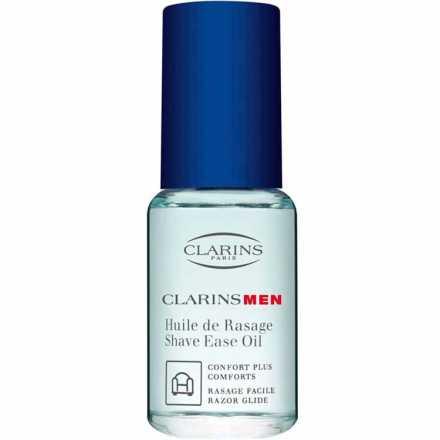 Clarinsmen Shave Ease Oil - Óleo de Barbear 30ml