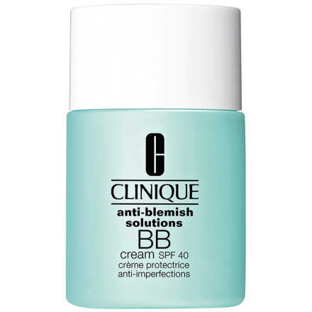 Clinique Anti-Blemish Solutions BB Cream SPF 40 Deep – BB Cream 30ml