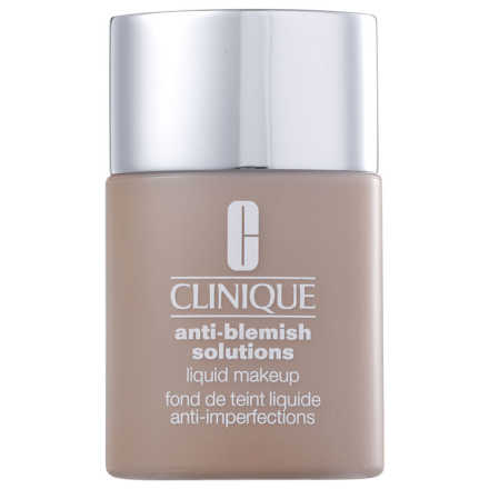 Clinique Antiblemish Solutions Liquid Makeup Sand - 30ml