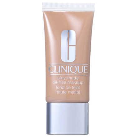 Clinique Base Facial - Stay Matte Oil Free Makeup - Beige