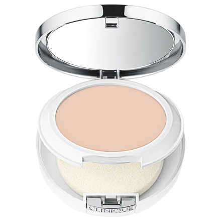 Clinique Beyond Perfecting Powder Foundation + Concealer Breeze - Base em Pó 14,5g