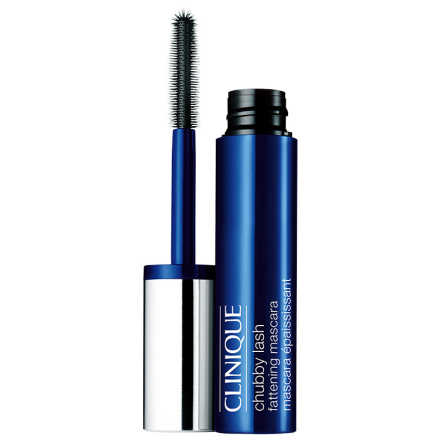 Clinique Chubby Lash Fattening Massive Midnight - Máscara de Cílios 10ml