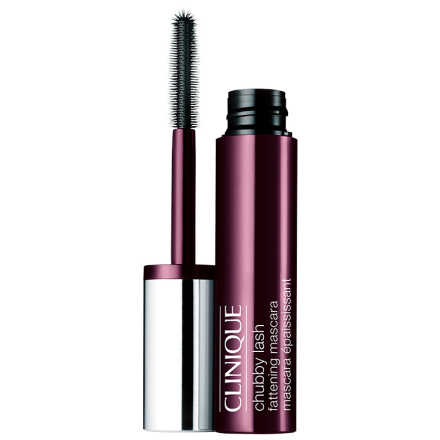 Clinique Chubby Lash Fattening Portly Plum - Máscara de Cílios 10ml