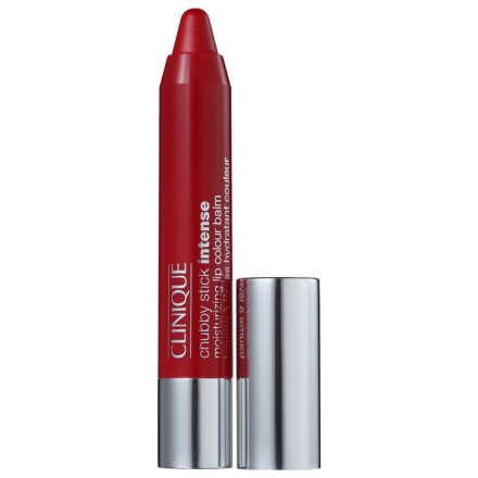 Clinique Chubby Stick Intense Moisturizing Lip Colour Balm Mightiest Maraschino - Batom 3g