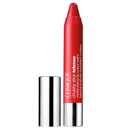Clinique Chubby Stick Intense Moisturizing Lip Colour Balm Robust Rose - Batom 3g