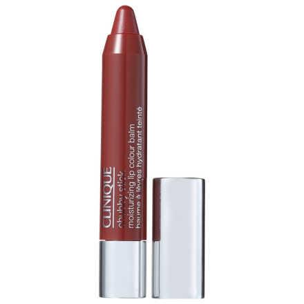 Clinique Chubby Stick Moisturizing Lip Colour Balm Fuller Fig - Batom 3g
