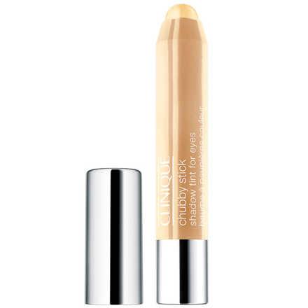 Clinique Chubby Stick Shadow Tint for Eyes Grandest Gold - Sombra em Bastão 3g