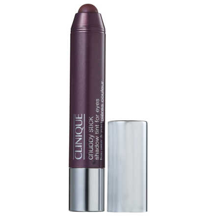 Clinique Chubby Stick Shadow Tint for Eyes Portly Plum - Sombra em Bastão 3g