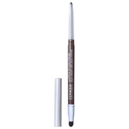 Clinique Delineador para os Olhos Quickliner Foe Eyes Intense - Chocolate - 3g