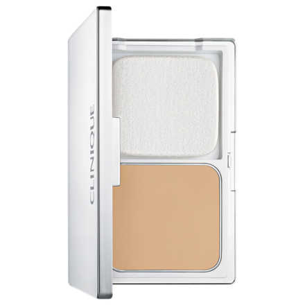 Clinique Even Better Powder Makeup Water Veil SPF 25 Light Cream - Base em Pó 10g