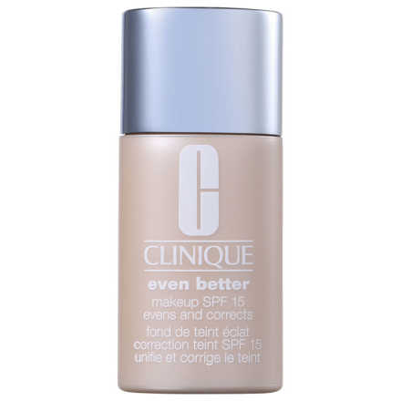 Clinique Even Better Makeup Spf 15 Sand - Base Líquida 30ml