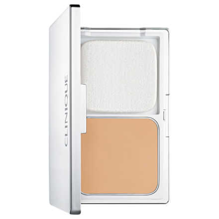 Clinique Even Better Powder Makeup Water Veil SPF 25 Oat - Base em Pó 10g
