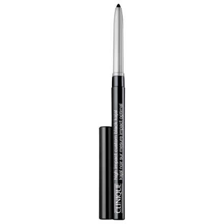 Clinique High Impact Custom Black Kajal 01 Blackened Black – Delineador Kajal