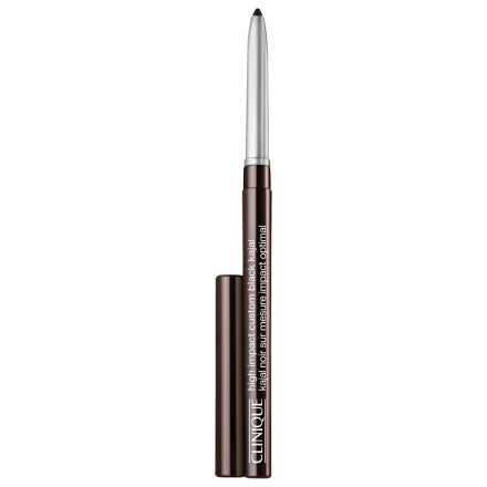 Clinique High Impact Custom Black Kajal 02 Blackened Brown – Delineador Kajal