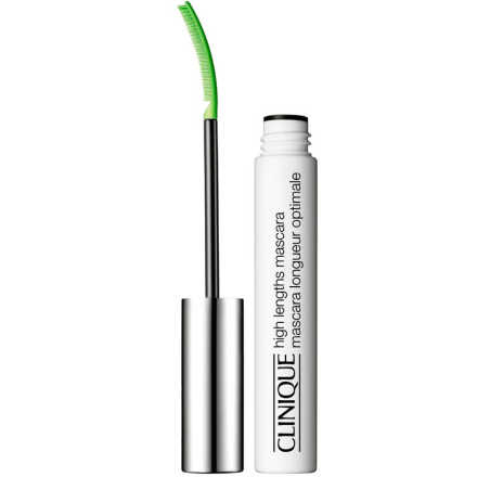 Clinique High Lengths Mascara 01 Black - Máscara de Cílios 7ml