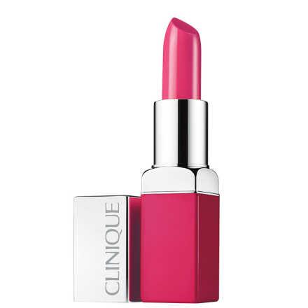 Clinique Pop Lip Colour + Primer Kiss – Batom 5g