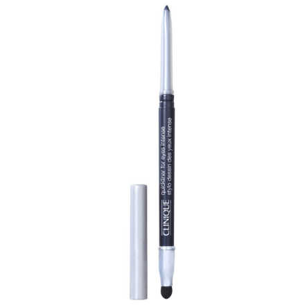 Clinique Quickiner for Eyes Intense Black - Lápis de Olhos 28g