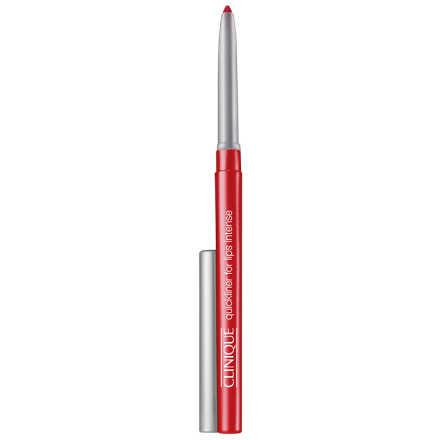 Clinique Quickliner For Lips Intense Cranberry - Lápis para Lábios 3g