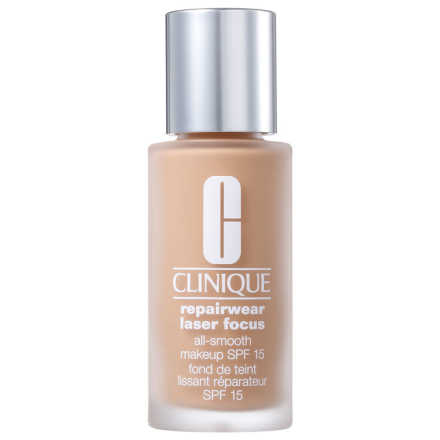 Clinique Repairwear Laser Focus All Smooth Makeup Spf15 Shade 07 - Base Líquida 30ml