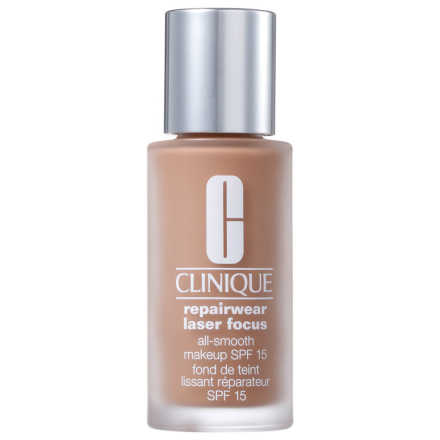 Clinique Repairwear Laser Focus All Smooth Makeup Spf15 Shade 09 - Base Líquida 30ml