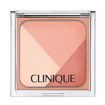 Clinique Sculptionary Cheek Contouring Palette Defining Nudes - Blush 6g